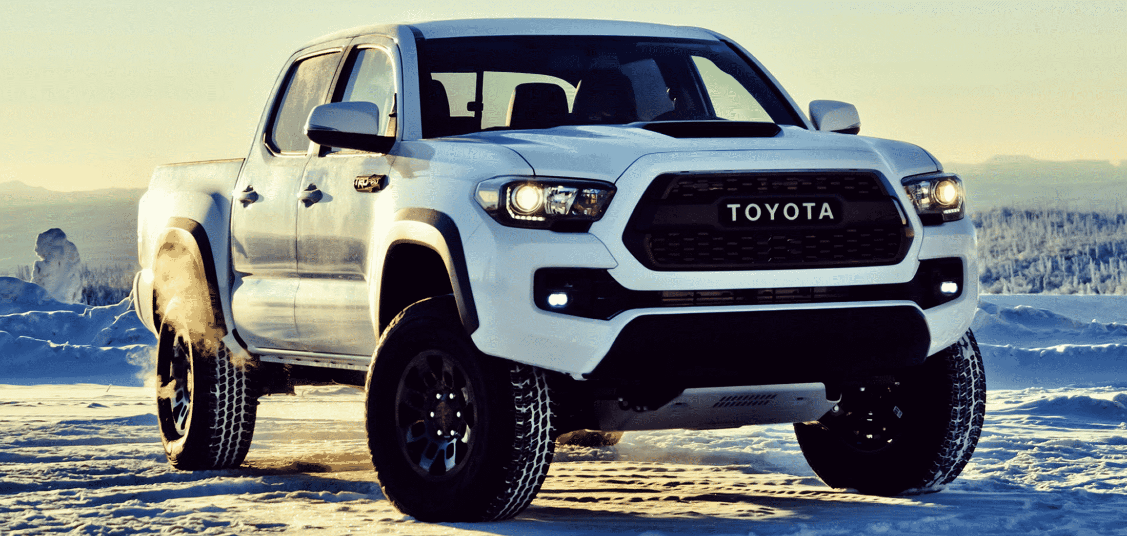 Best Exhaust System for Toyota Tacoma - BestOfAuto co
