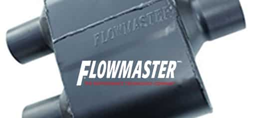 Flowmaster High Performance Exhaust