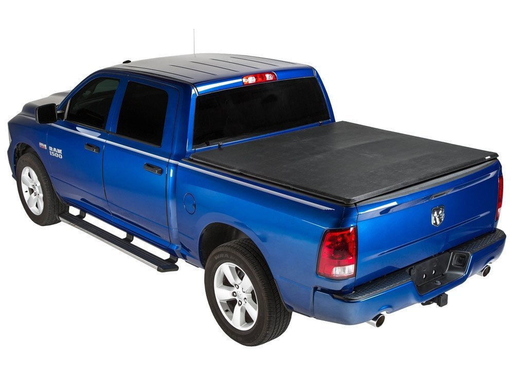 Gator Tri-Fold Tonneau Truck Bed Cover for Ram 1500