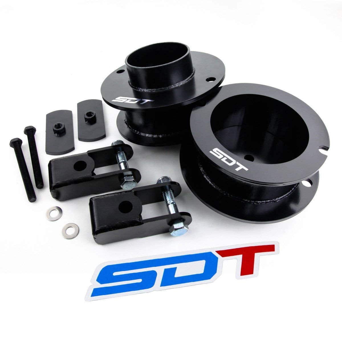 "SDT 2.5"" Leveling Kit for Ram 2500"