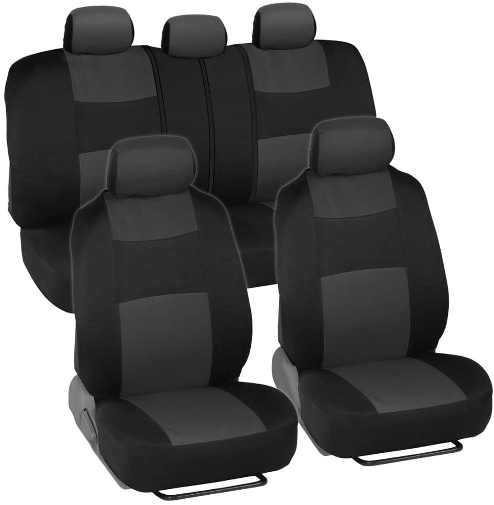 BDK PolyPro Car Seat Covers