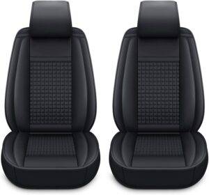 Luckyman Club Seat Covers