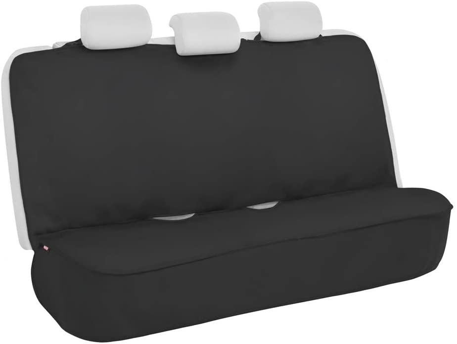 Motor Trend All Protect Waterproof Rear Bench Seat Cover