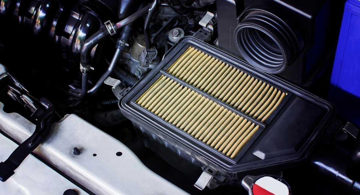 The 5 Best Air Filters for 6.7L Cummins Engines